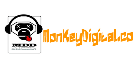 monkey digital PeteDigital Njagi